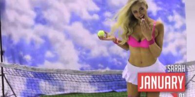 Video: Calendario Sexy del Deporte Australiano está de infarto