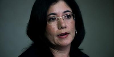 Exmagistrada Claudia Escobar pretende volver a Juzgado
