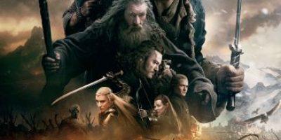 Fotos: Bilbo y compañía están listos para la batalla final