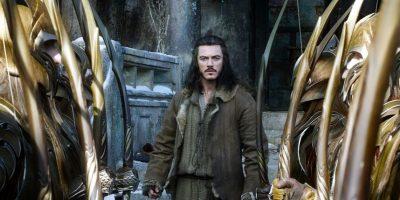 """Con """"The Hobbit: The Battle Of The Five Armys"""" se cierra la trilogía que Peter Jackson llevó a la pantalla grande. / Foto: Cortesía Revsa Foto:Revsa/Warner"""