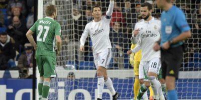 El Madrid impone un récord con 19 triunfos al hilo