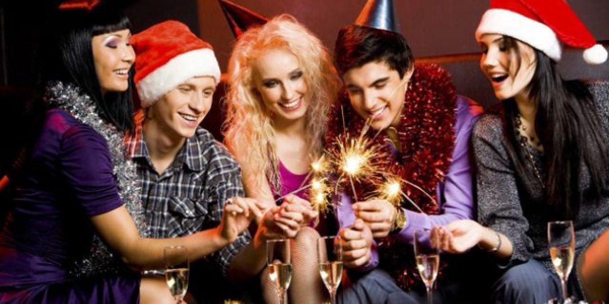 Prepara la mejor fiesta de Navidad. Consejos de los decoradores de las celebridades