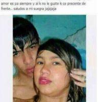 Romeo y Julieta Foto:Guisadas y ñeradas de redes sociales.