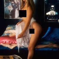 Fue asesinada en 1992. Nunca se resolvió el caso. Foto:Playboy