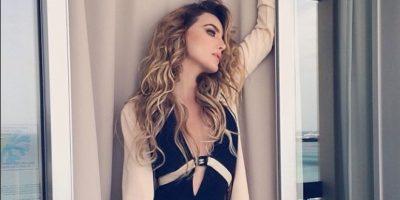 Es originaria de España pero tiene nacionalidad mexicana Foto:Instagram @belindapop