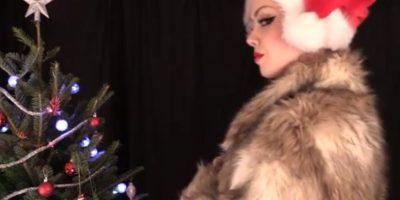 VIDEO: Esta modelo hace