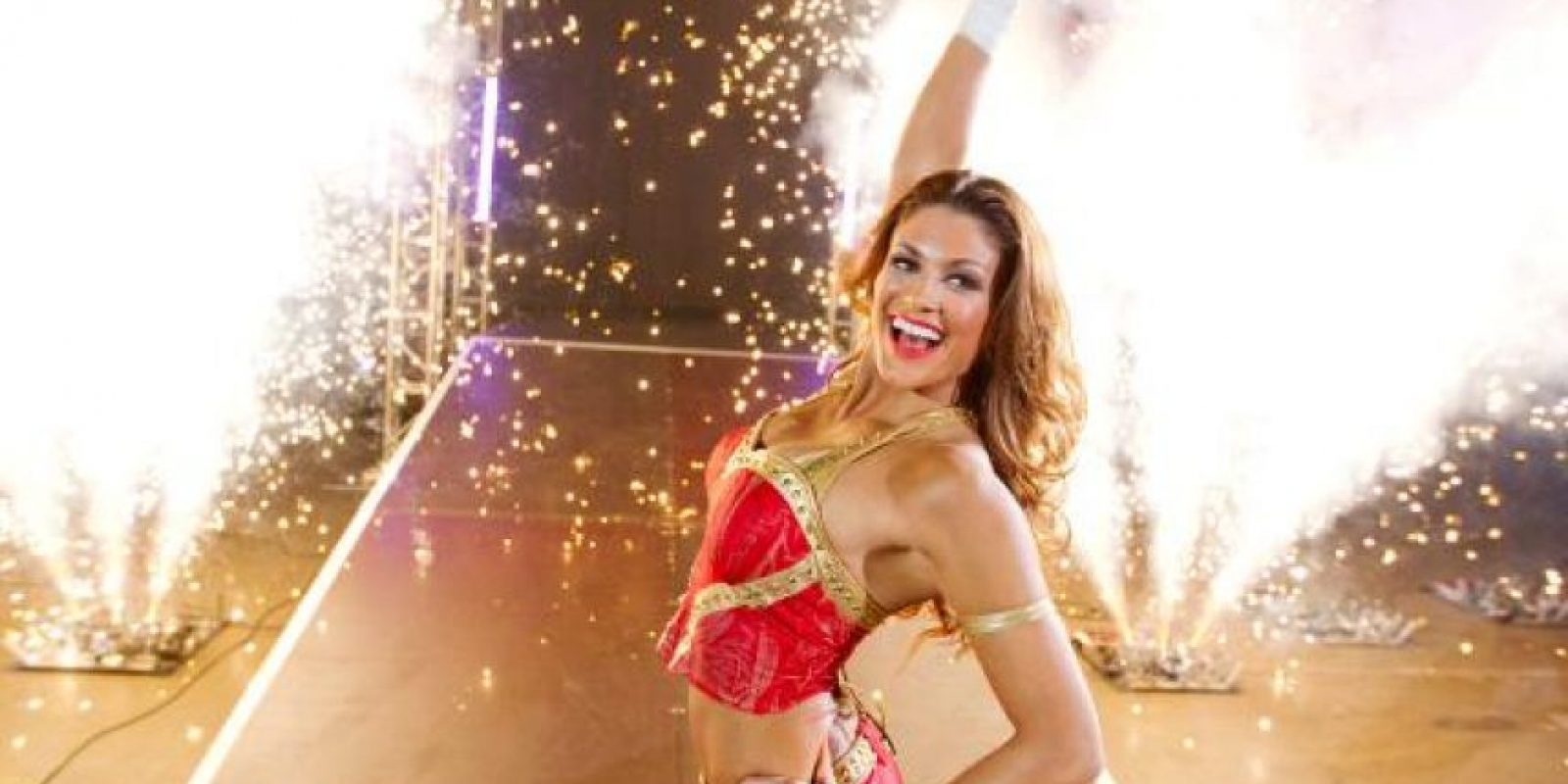 20. Eve Torres Foto:WWE