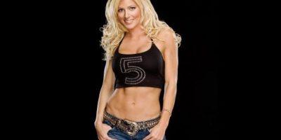 5. Torrie Wilson Foto:WWE