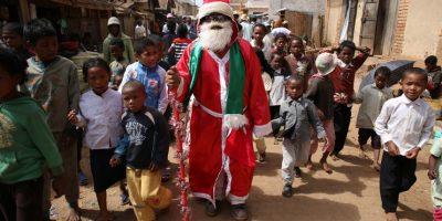Madagascar Foto:AFP Foto