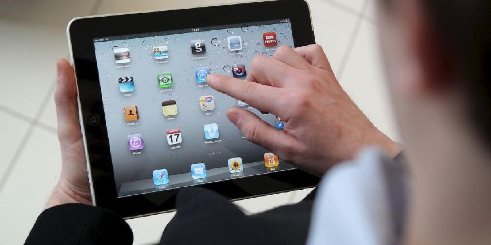 Tablets Foto:Getty