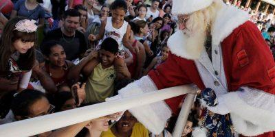 Foto:Nacho Doce/Reuters