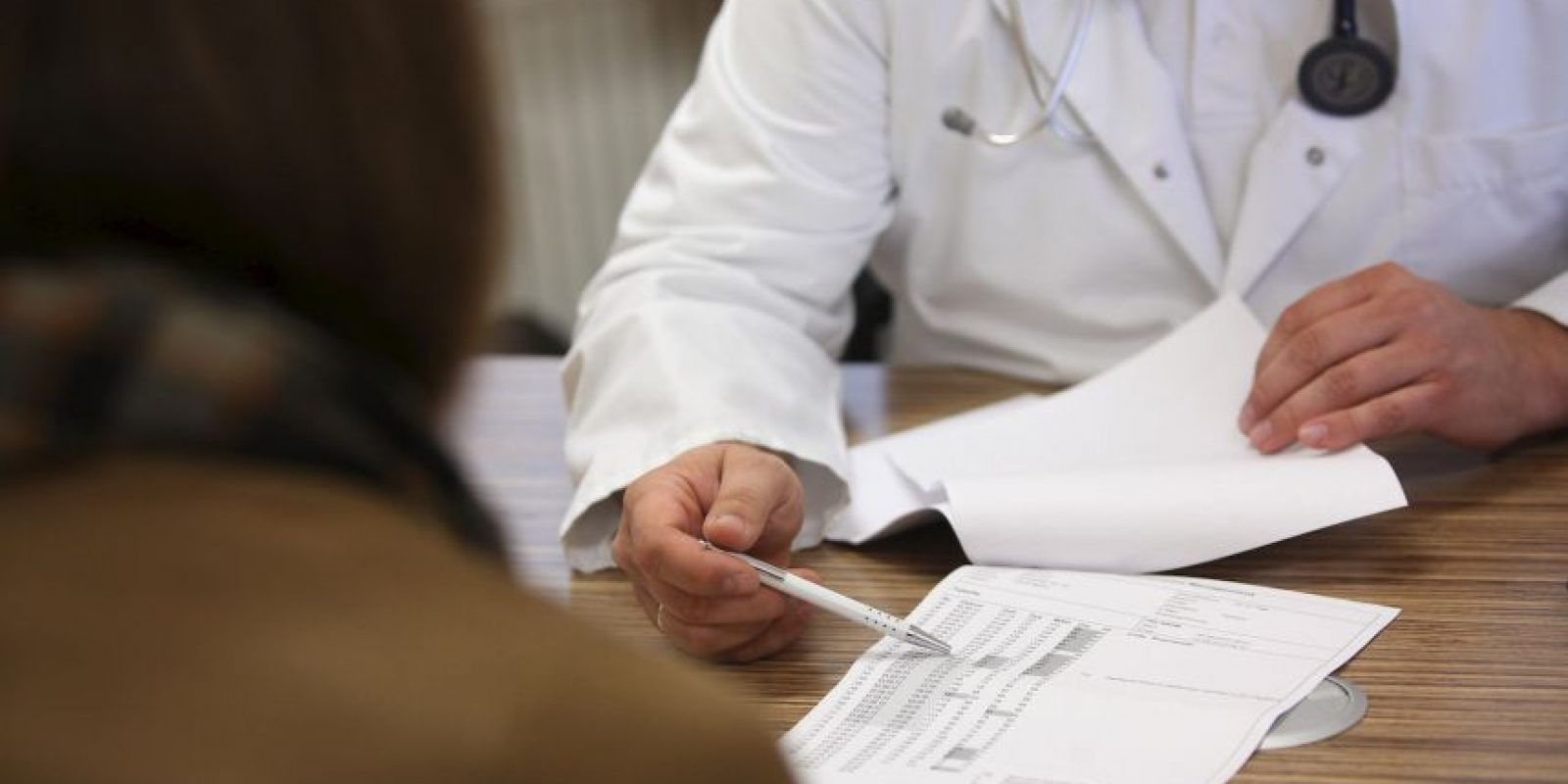 Muchas enfermedades si se previenen a tiempo, son curables. Foto:Getty Images