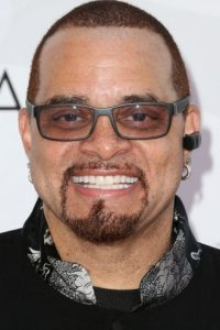 2014, Sinbad Foto: Getty Images