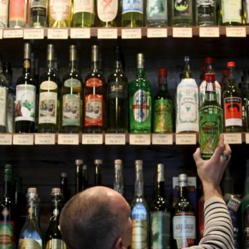 Hay que limitarse en las bebidas alcohólicas Foto:Getty Images