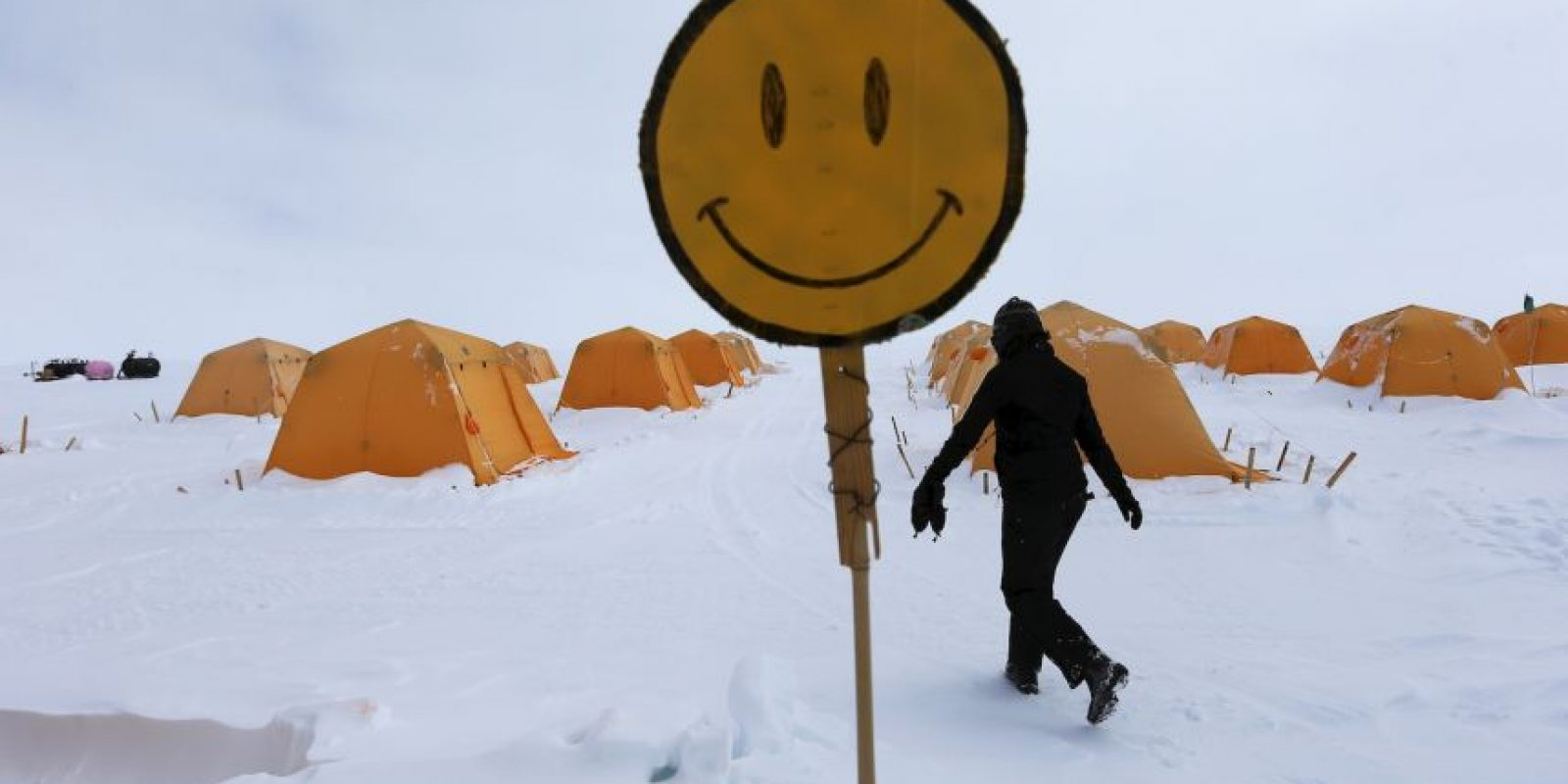 5. Háganse voluntarios en alguna actividad social. Foto:Getty Images