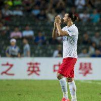 El equipo galo es liderado por Zlatan Ibrahimovic Foto:Getty