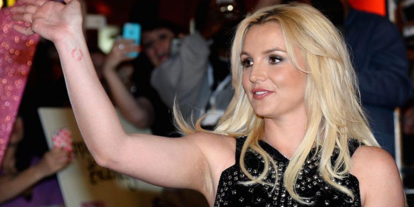 La cantante ganó 20 millones de dólares. Foto:Getty Images