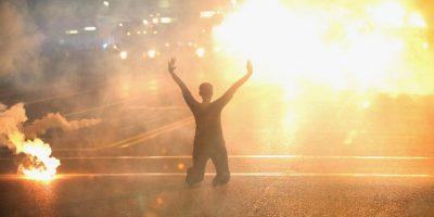 #Ferguson: Foto:Getty Images