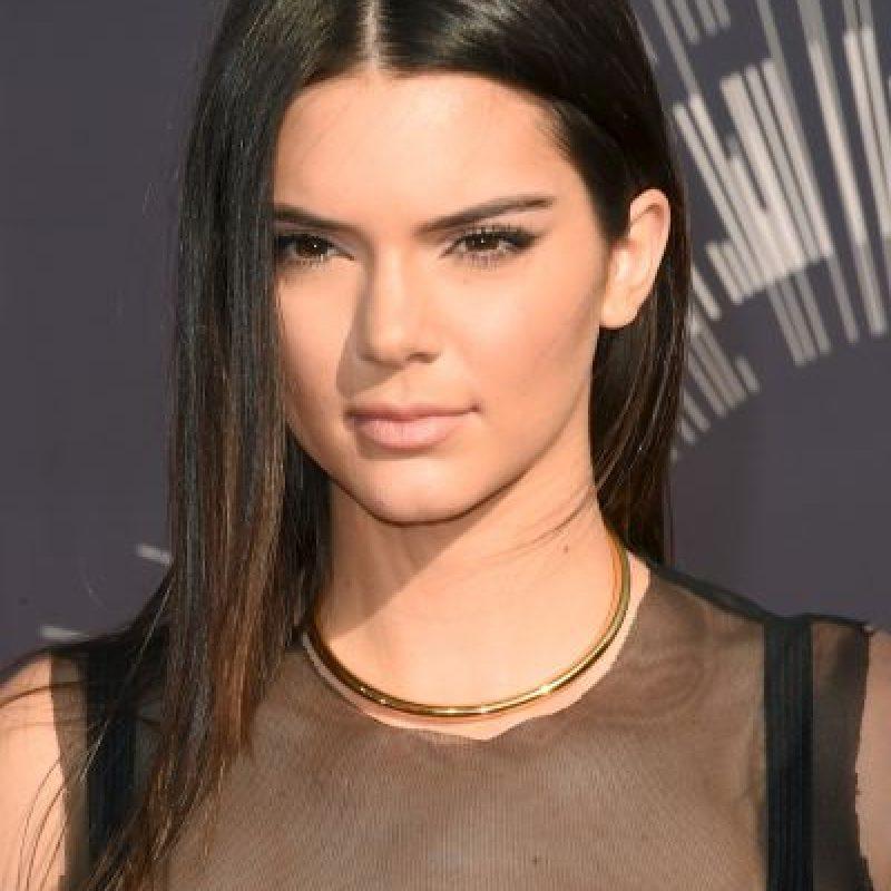 """Fue portada en """"Teen Vogue"""" en septiembre del 2014 Foto:Getty Images"""