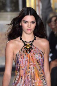 Prefirió desfilar para Chanel Foto:Getty Images