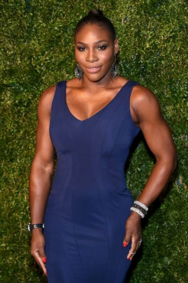 Serena Williams – Estados Unidos Foto:Getty Images