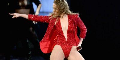 La cantante ganó 37 millones de dólares. Foto:Getty Images