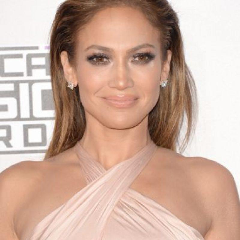 Jennifer López – Estados Unidos. Foto:Getty Images