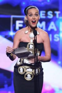 Katy Perry – Estados Unidos. Foto:Getty Images