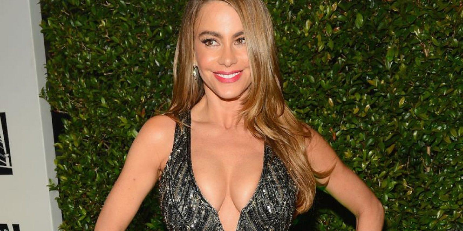 La actriz ganó 30 millones de dólares. Foto:Getty Images
