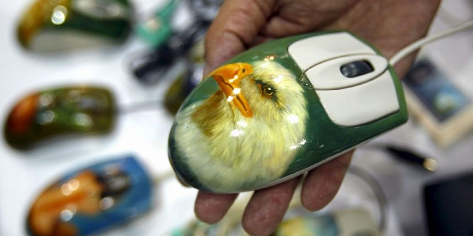 Mouse Foto: Getty