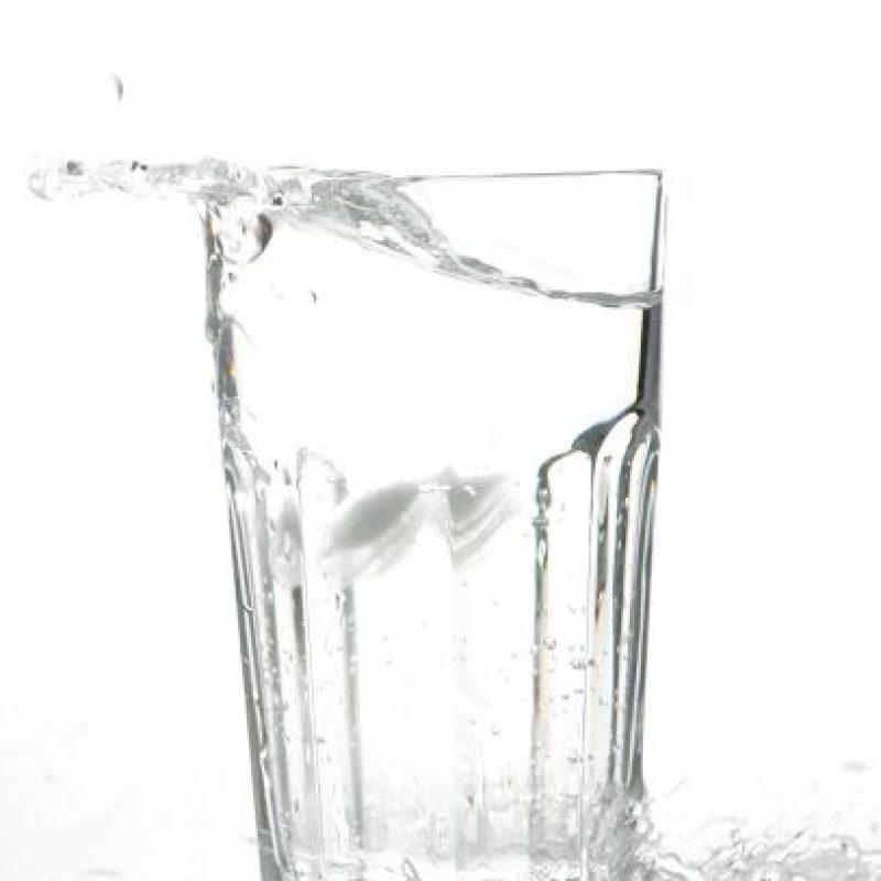 8. Beban más agua. Foto:Getty Images
