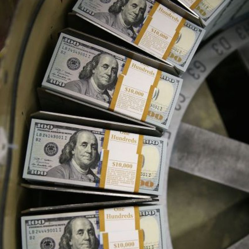 4. Verifiquen si su capacidad de ahorro es mayor o menor al 10% de sus ingresos. Foto:Getty