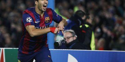 Los tres puntas del Barcelona se combinan en el triunfo 3-1 contra el PSG