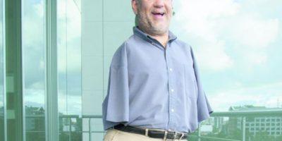 """Tony Meléndez: """"Quiero contagiar de esperanza a los guatemaltecos"""""""