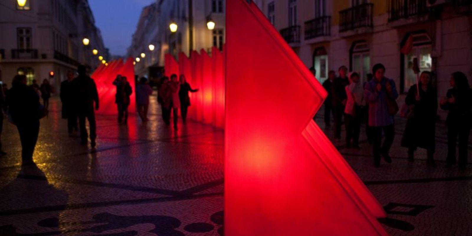 Portugal Foto:AP Foto/ Armano Fraca