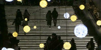 Tokio Foto:AP Foto/ Kohi Sahara
