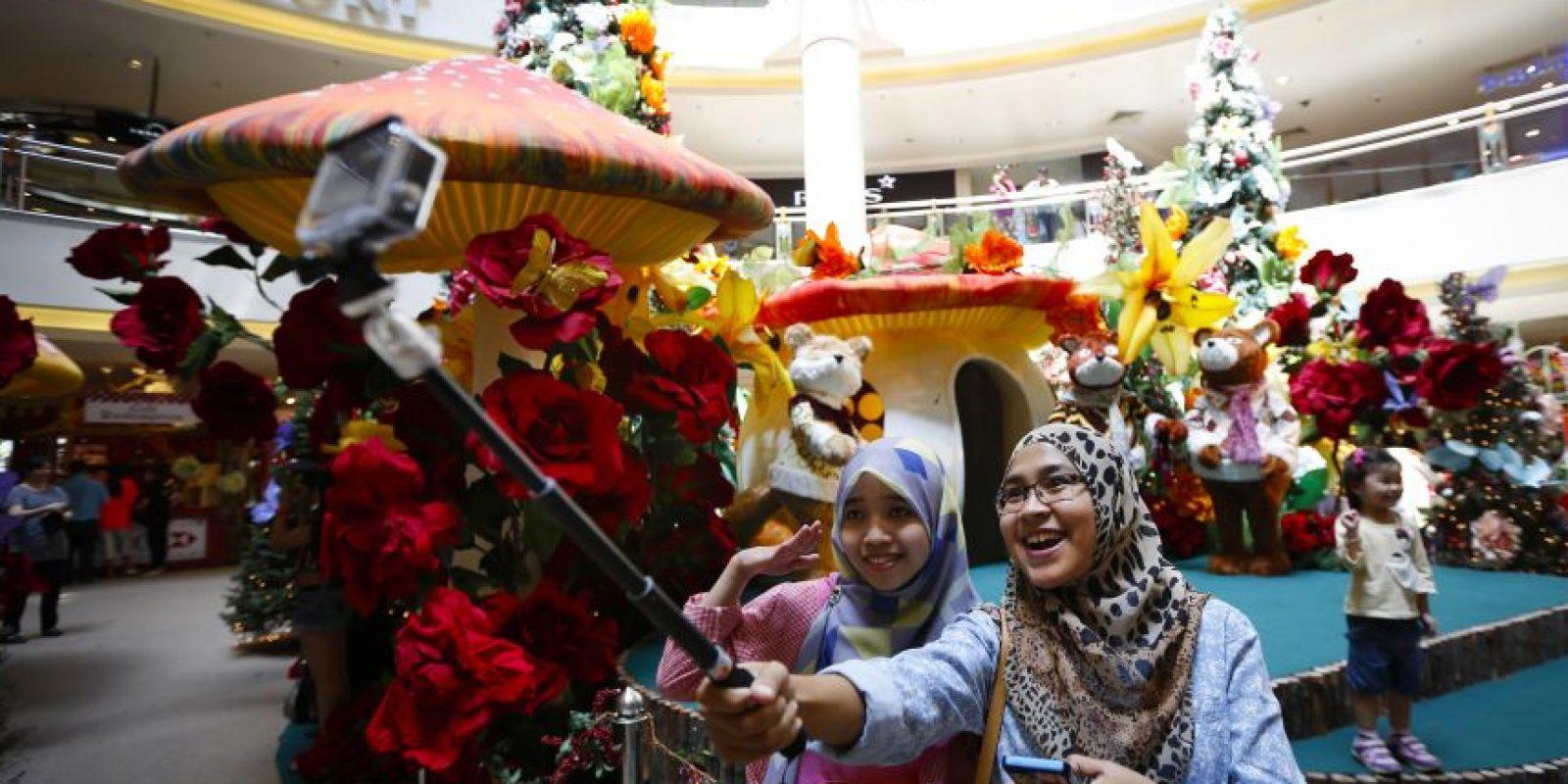 Malasia Foto:AP Foto/ Vincent Thian