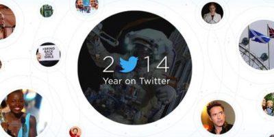 Los 15 temas que marcaron historia en Twitter durante 2014