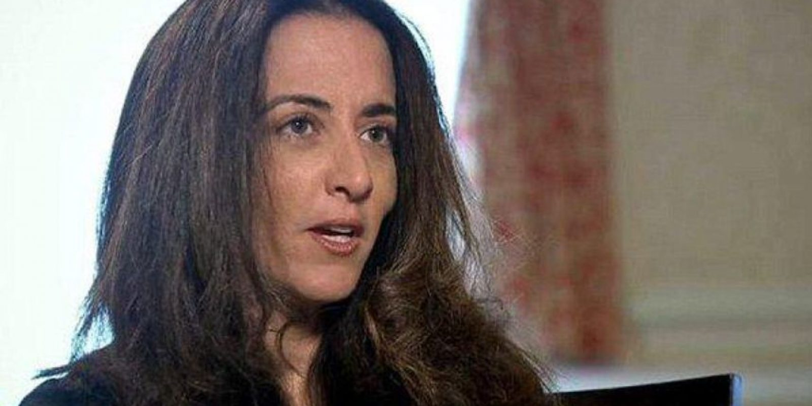 Phaedra Almajid, ex jefa de prensa de la candidatura de Qatar, ventiló los sobornos Foto:Twitter