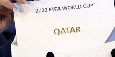 No es la primera vez que se pone en duda la claridad de la elección de Qatar Foto:Getty