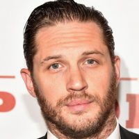 Tom Hardy Foto:Getty Images