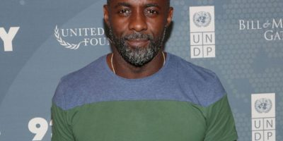 Idris Elba Foto:Getty Images