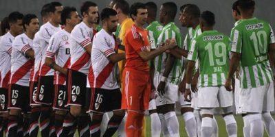 EN VIVO: River Plate vs. Atlético Nacional, se define la Copa Sudamericana