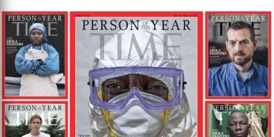 Personal sanitario contra el Ébola es nombrado