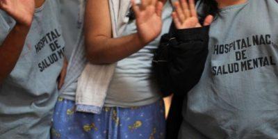 """La cadena BBC ha mostrado la realidad del hospital Federico Mora al transmitir un reportaje que revela las violaciones y las torturas en el """"peor"""" centro asistencial psiquiátrico de América Foto:Publinews"""