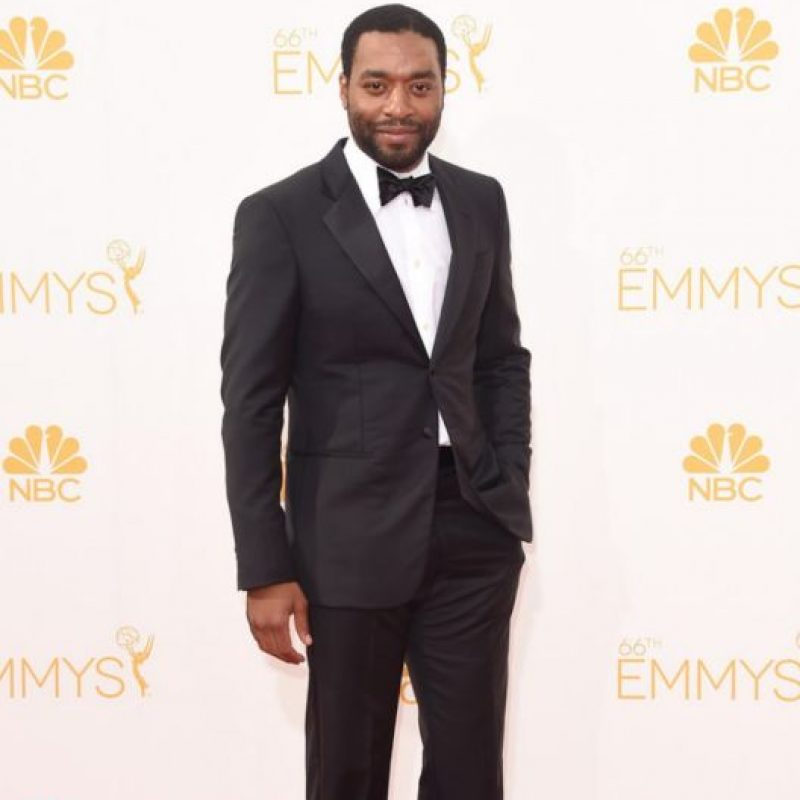 Chiwetel Ejiofor Foto:Getty Images