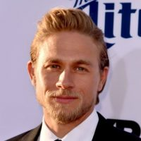 Charlie Hunnam Foto:Getty Images
