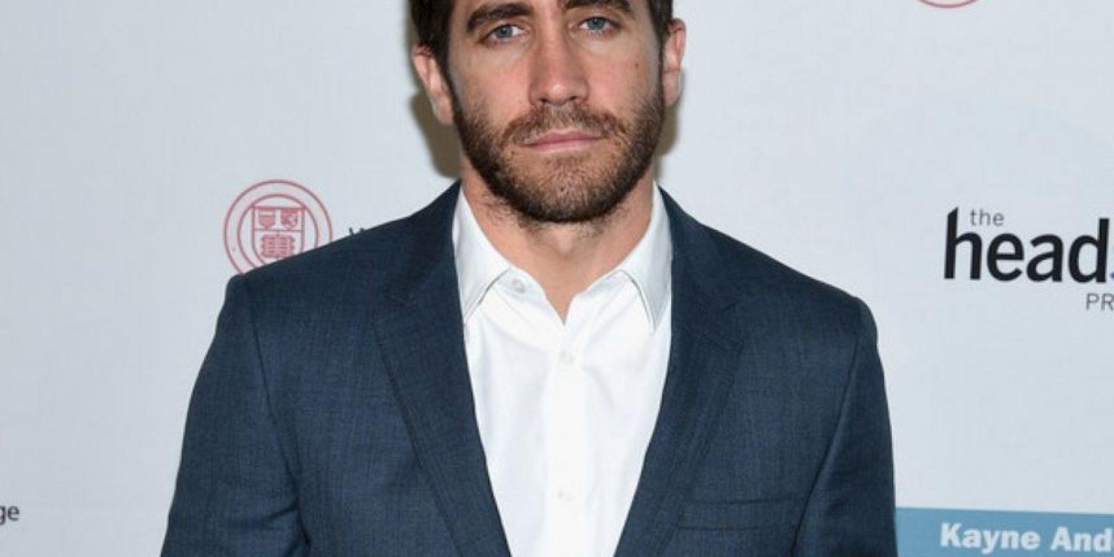 Jake Gyllenhaal Foto:Getty Images