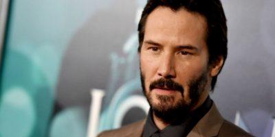 Keanu Reeves Foto:Getty Images