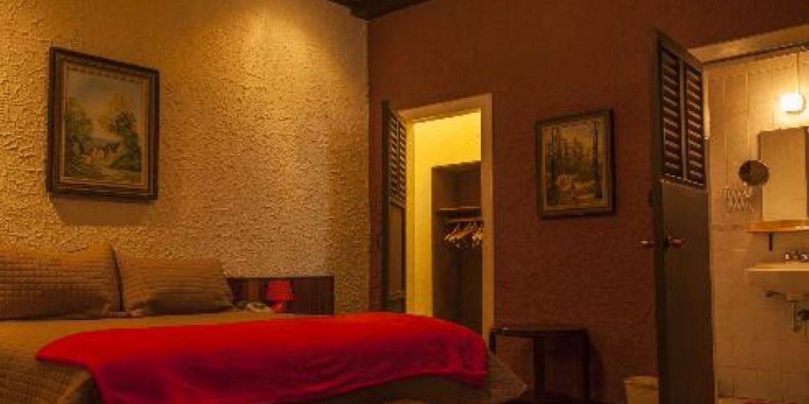 El hotel Modelo está en Quetzaltenango. Foto:Publinews